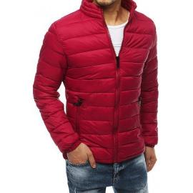 Claret férfi steppelt kabát TX3267