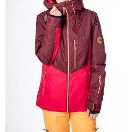 CNSRD GOGO JR Fuchsia kabát