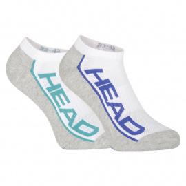 2PACK zokni HEAD sokszínű (791018001 003)