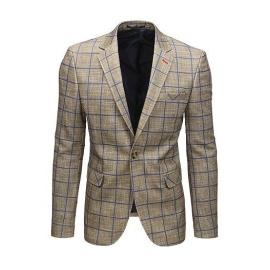 Barna férfi kabát MX0468