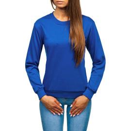 Női szabadidőpulóver Denley WB11002 - kék,