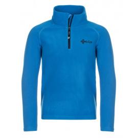 Children's fleece layer Almagre-j blue - Kilpi