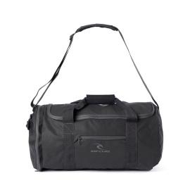 Cestovní taška Rip Curl LARGE PACKABLE DUFFLE  Black