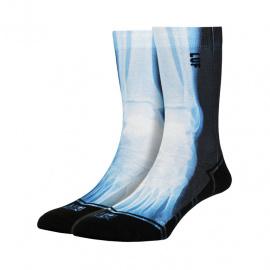 Zokni LUFSOX CLASSICS X-Ray Feet