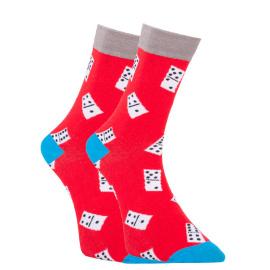 Merry Dots Socks dominó (DTS-SX-409-W)