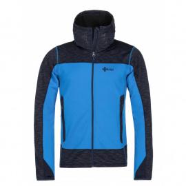 Men's roof sweatshirt Assasin-m dark blue - Kilpi