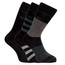3PACK zokni CR7 többszínű (8273-80-112)