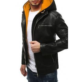 Black men's jacket TX3172