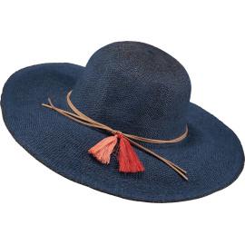 Barts ALECAN HAT Navy kalap