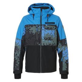 Kabát Rehall BEAVER Diamond Ultra Blue