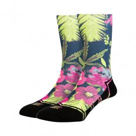 LUFSOX CLASSICS Deep Tropic zokni