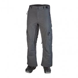 Kalhoty Rehall DEXTER Graphite