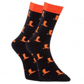 Vidám zokni Pöttyös zokni cipő (DTS-SX-436-C)
